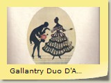 Gallantry Duo D'Amour