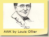 AWK by Louis Ollier